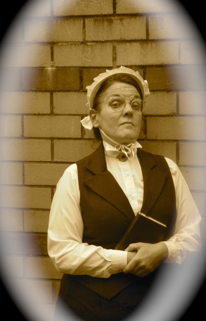 Miss Hudson